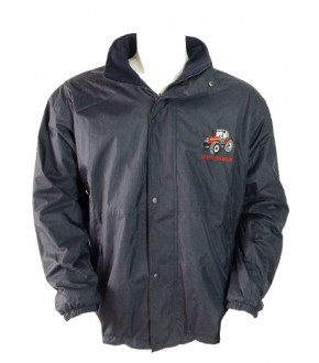 Adults Reversible Jacket with Tractor Logo