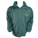 Children's Reversible Jacket with Tractor Logo
