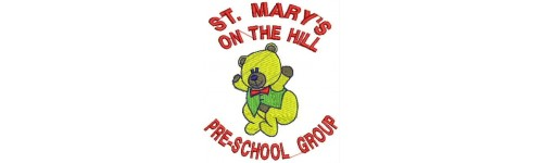 StMary's on the Hill Pre-school Group