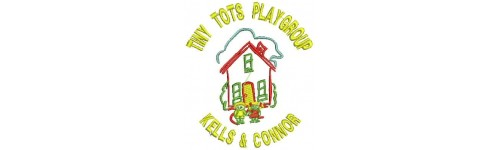 TinyTots Playgroup Kells & Connor